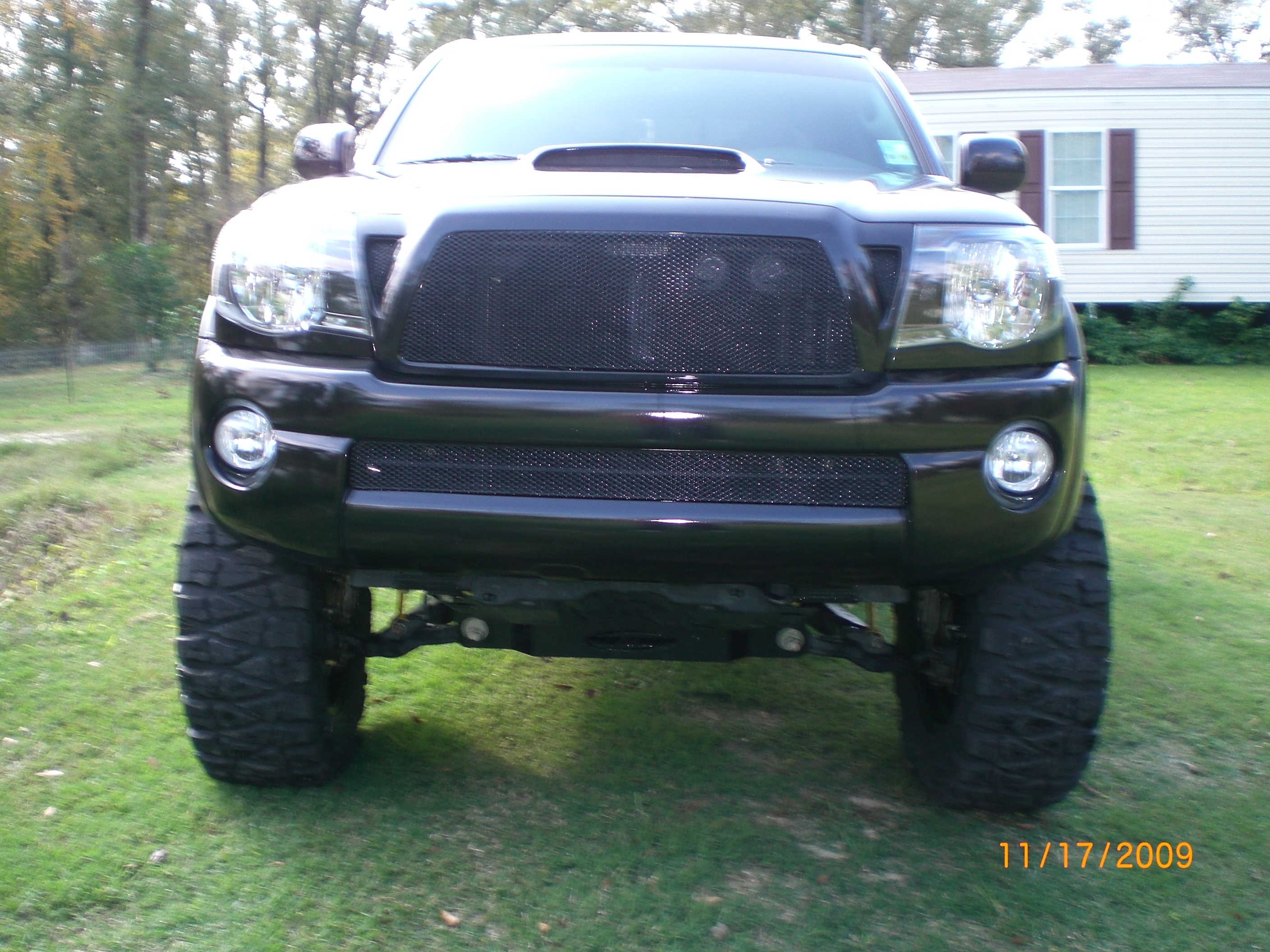 riyen 2009 toyota tacoma xtra cab specs photos. Black Bedroom Furniture Sets. Home Design Ideas