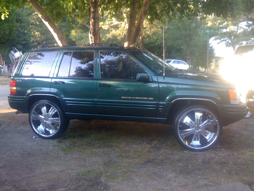 775cherokee 1997 jeep grand cherokee specs photos. Cars Review. Best American Auto & Cars Review