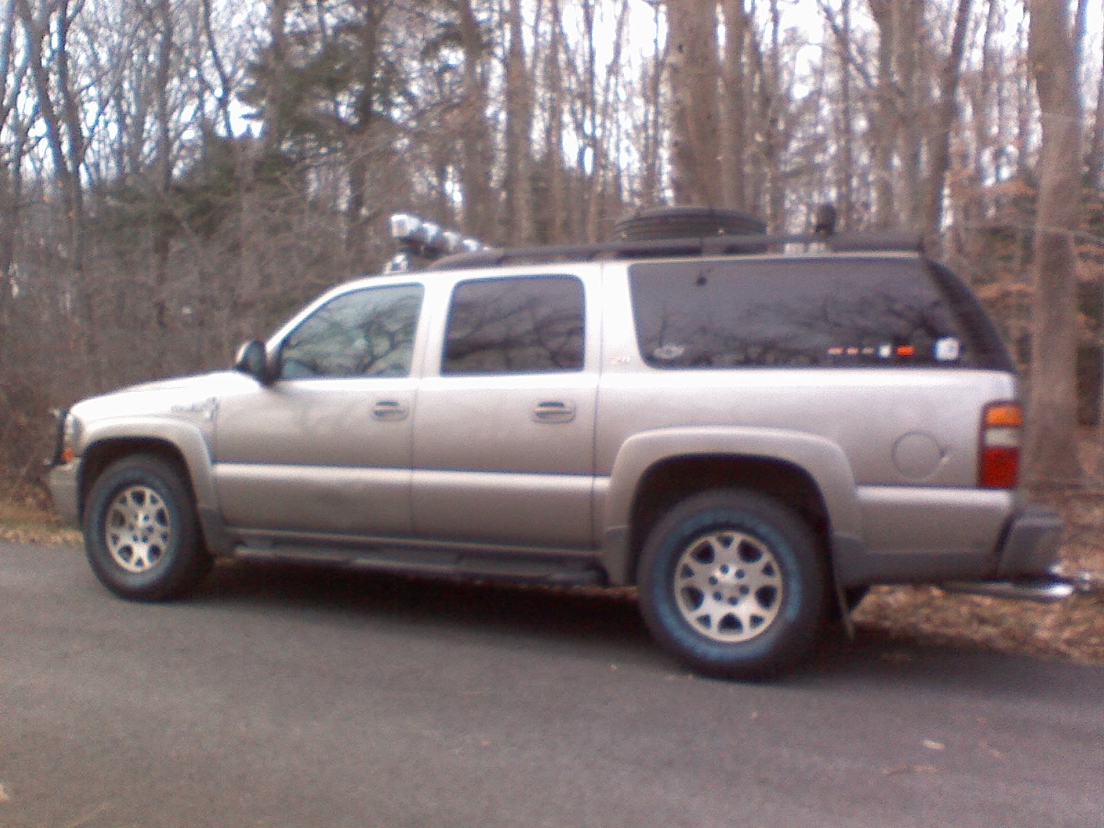 Another DriveGM 2001 Chevrolet Suburban 1500 post... - 13668104