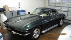 bkmonts 1965 Chevrolet Corvette