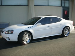 Zjones20s 2004 Pontiac Grand Prix