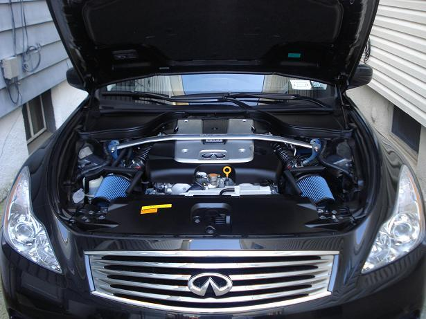 Another Nyg37S 2008 Infiniti G post... - 13701667