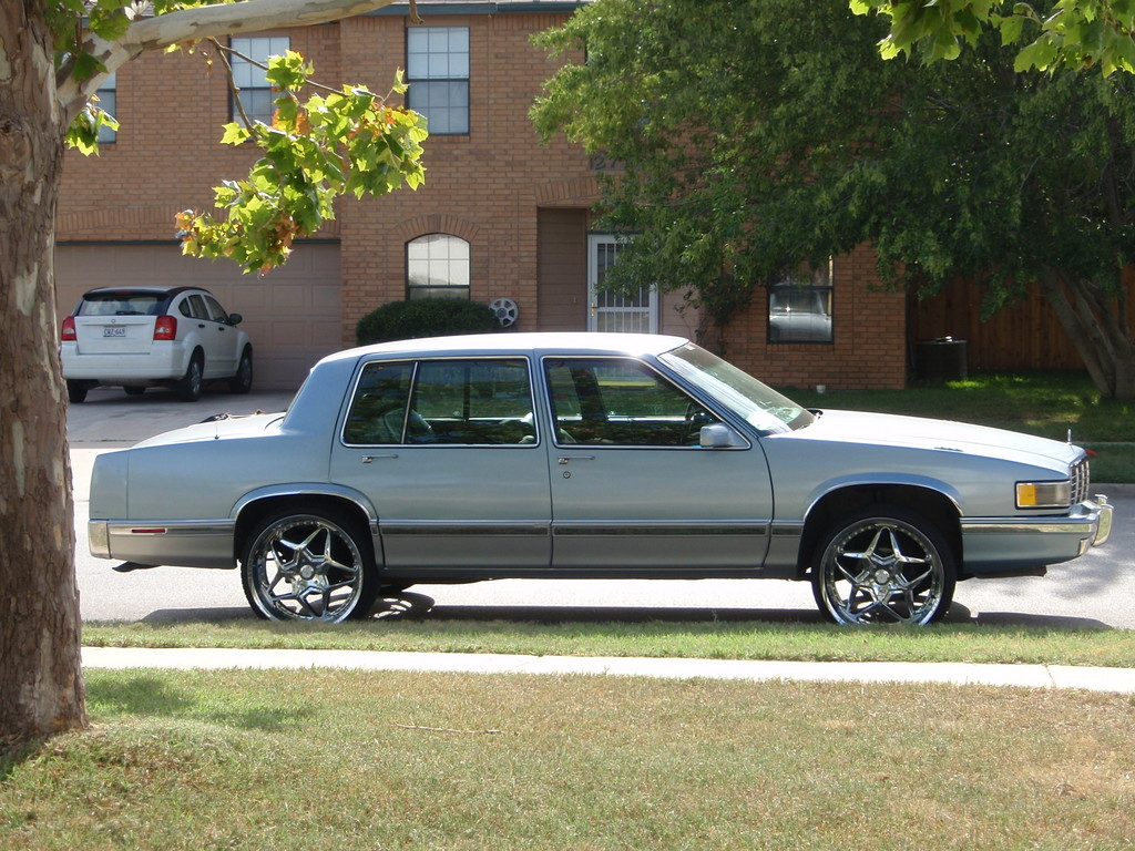 lilshreveport 1992 cadillac deville specs photos. Black Bedroom Furniture Sets. Home Design Ideas