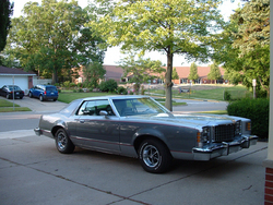 1978 Ford LTD II