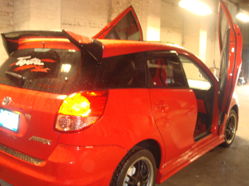 Another pibe23 2004 Toyota Matrix post... - 13668194