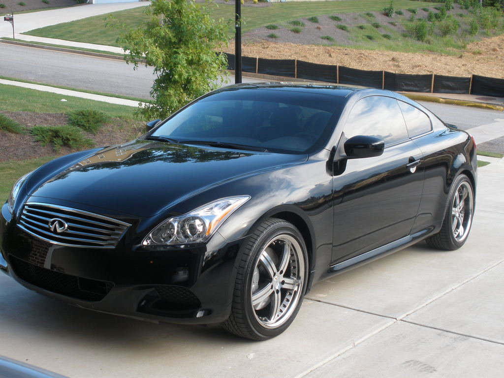 drkniit 39 s 2009 infiniti g in douglasville ga. Black Bedroom Furniture Sets. Home Design Ideas