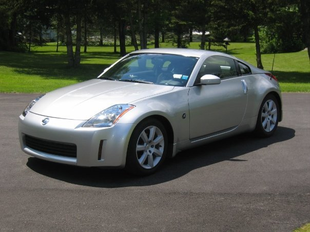 Another thesatchman 2003 Nissan 350Z post... - 13669397