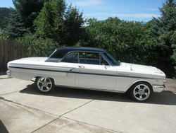coloradofairlanes 1964 Ford Fairlane