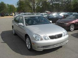 bryanhiltons 2004 Lexus GS