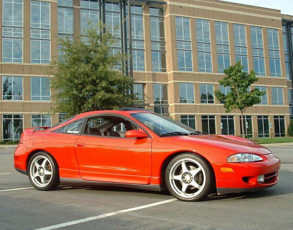 natewilliams 1995 mitsubishi eclipse specs photos modification info at cardomain. Black Bedroom Furniture Sets. Home Design Ideas
