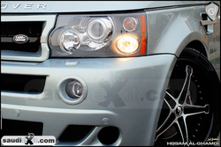 Saudi_Exit 2006 Land Rover Range Rover Sport