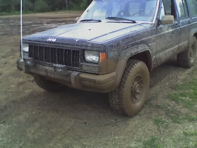 Another Steven304 1988 Jeep Cherokee post... - 13670296
