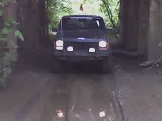 Another Steven304 1988 Jeep Cherokee post... - 13670298