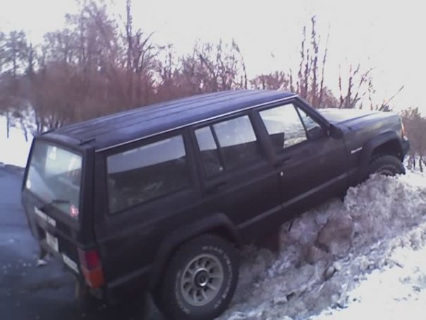Another Steven304 1988 Jeep Cherokee post... - 13670301