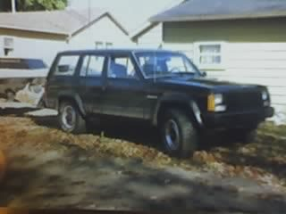 Another Steven304 1988 Jeep Cherokee post... - 13670303
