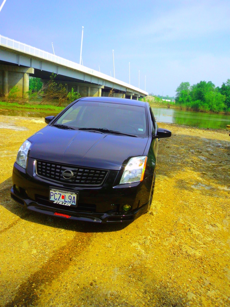 Another BiHSENTRA03 2008 Nissan Sentra post... - 13670778