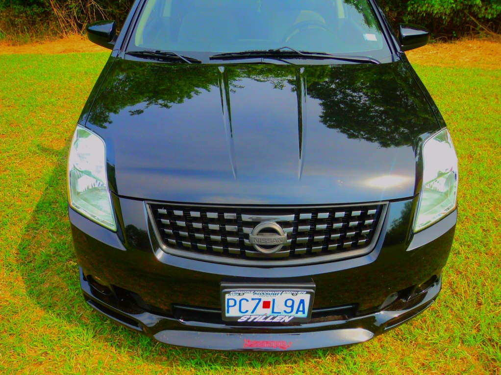 Another BiHSENTRA03 2008 Nissan Sentra post... - 13670779