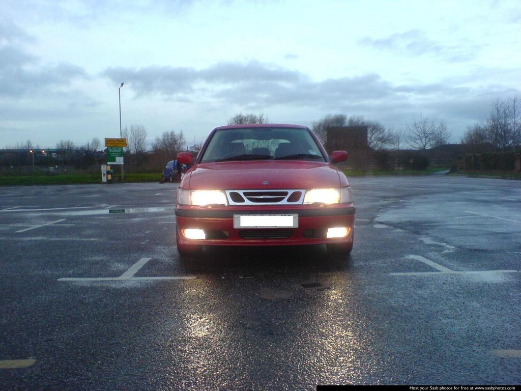 Another Bishy33 1999 Saab 9-3 post... - 13672598