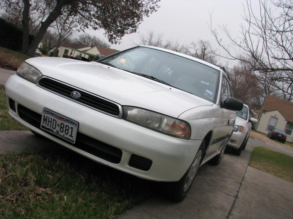 Another frkkevin2 1995 Subaru Legacy post... - 13672662