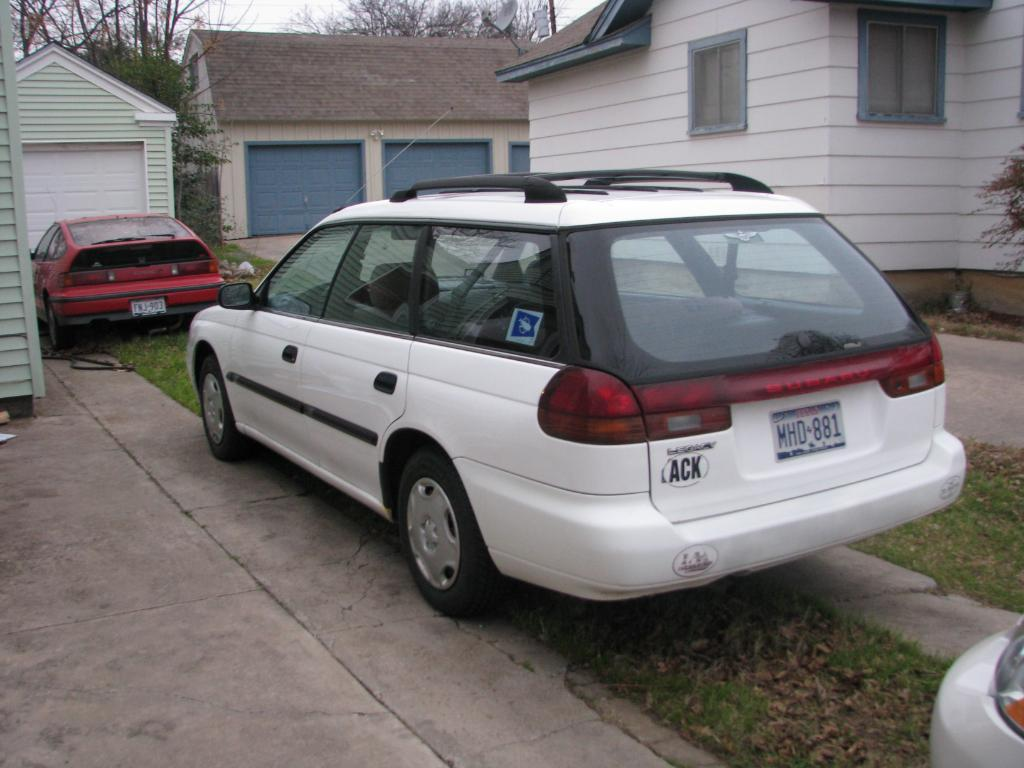 Another frkkevin2 1995 Subaru Legacy post... - 13672664
