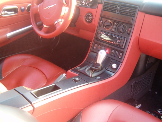 Another BeanerXF 2004 Chrysler Crossfire post... - 13672790
