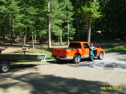 Thunder_Hokies 2000 Dodge Dakota Quad Cab