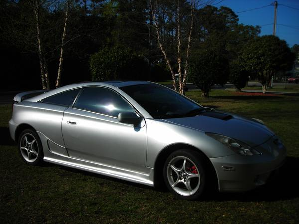 Another beachychic91 2001 Toyota Celica post... - 13672869