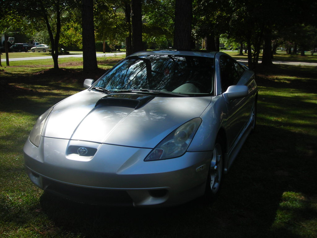 Another beachychic91 2001 Toyota Celica post... - 13672872