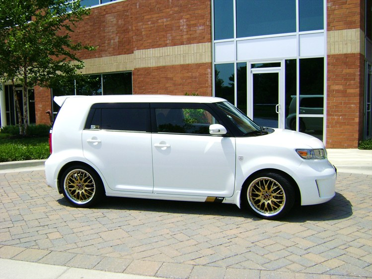 show us your white xb2 page 13 scion xb forum. Black Bedroom Furniture Sets. Home Design Ideas
