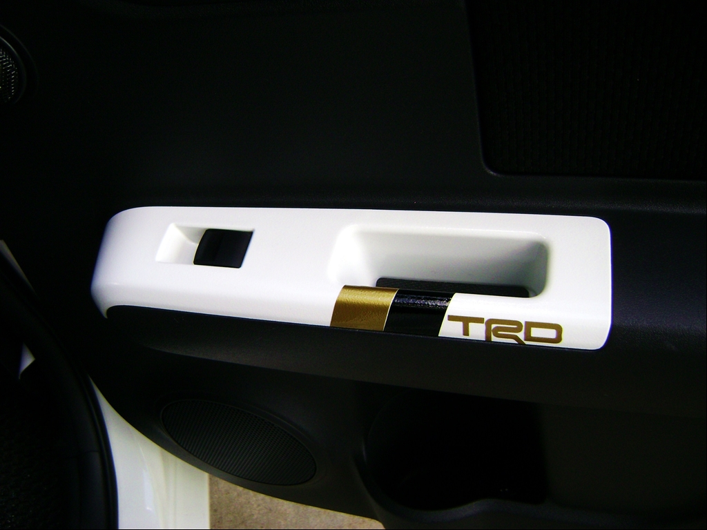 Completed Phase Iii Interior Scion Xb Forum