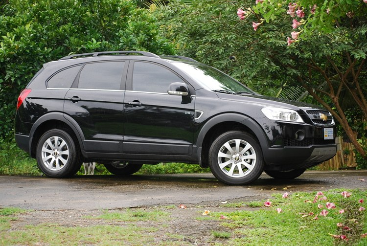 Another doclc 2009 Chevrolet Captiva post... - 13675165
