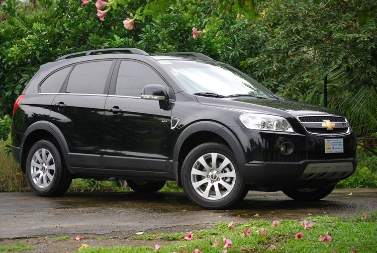 Another doclc 2009 Chevrolet Captiva post... - 13675166
