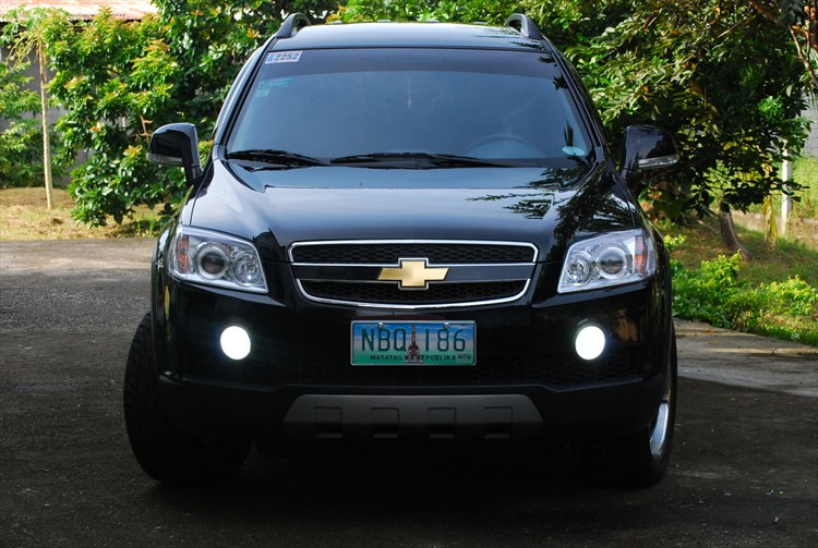 Another doclc 2009 Chevrolet Captiva post... - 13675182