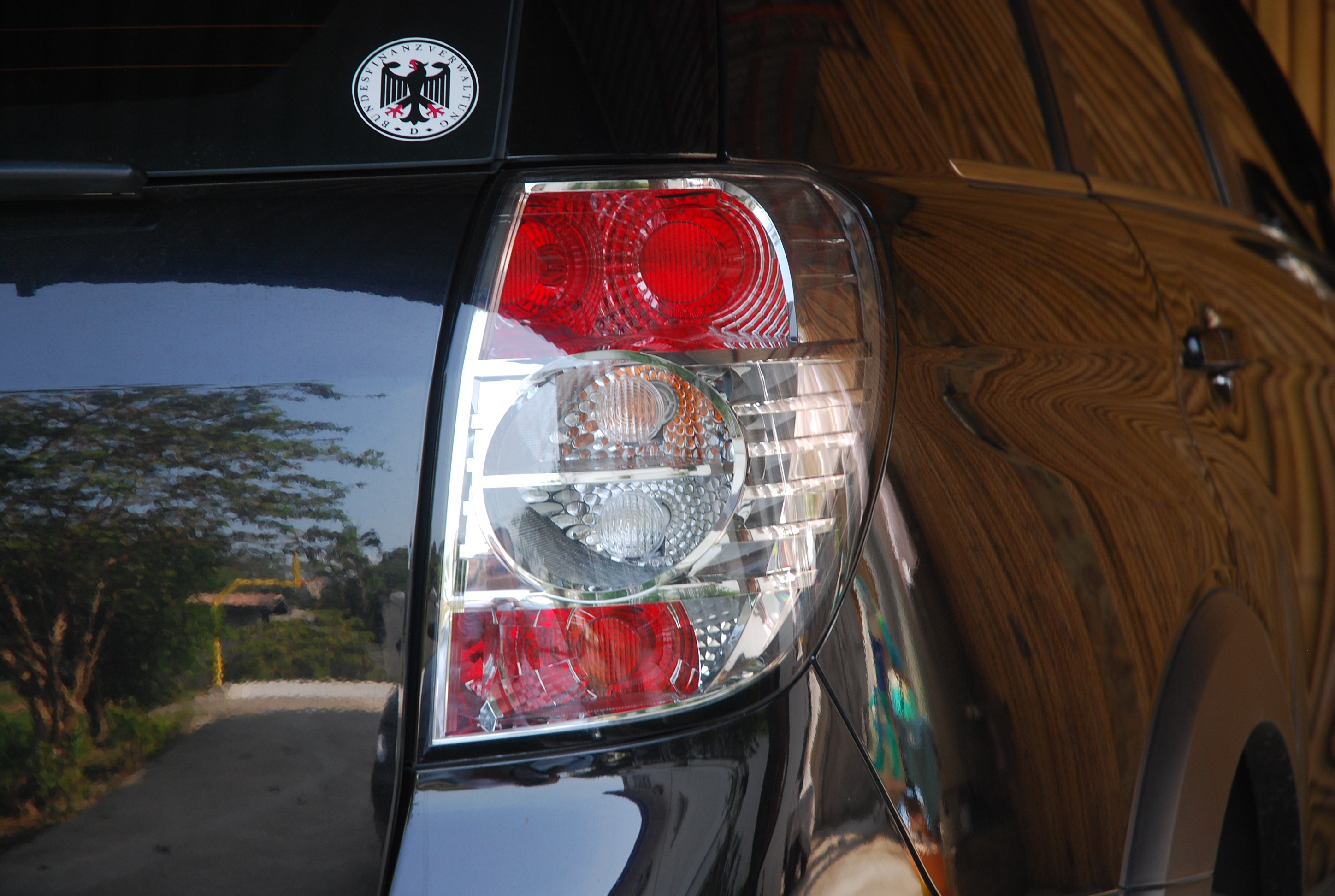 Another doclc 2009 Chevrolet Captiva post... - 13675198