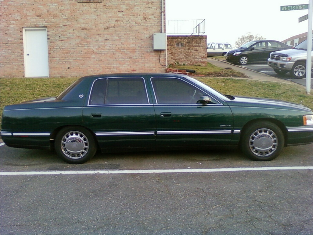 dat804teacha 1999 cadillac deville specs photos. Cars Review. Best American Auto & Cars Review