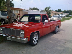 JrZoom6s 1985 Chevrolet C/K Pick-Up