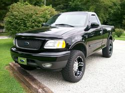 bcm02f150s 2002 Ford F150 Regular Cab