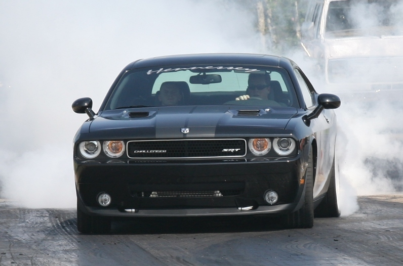 SRT1500's 2009 Dodge Challenger