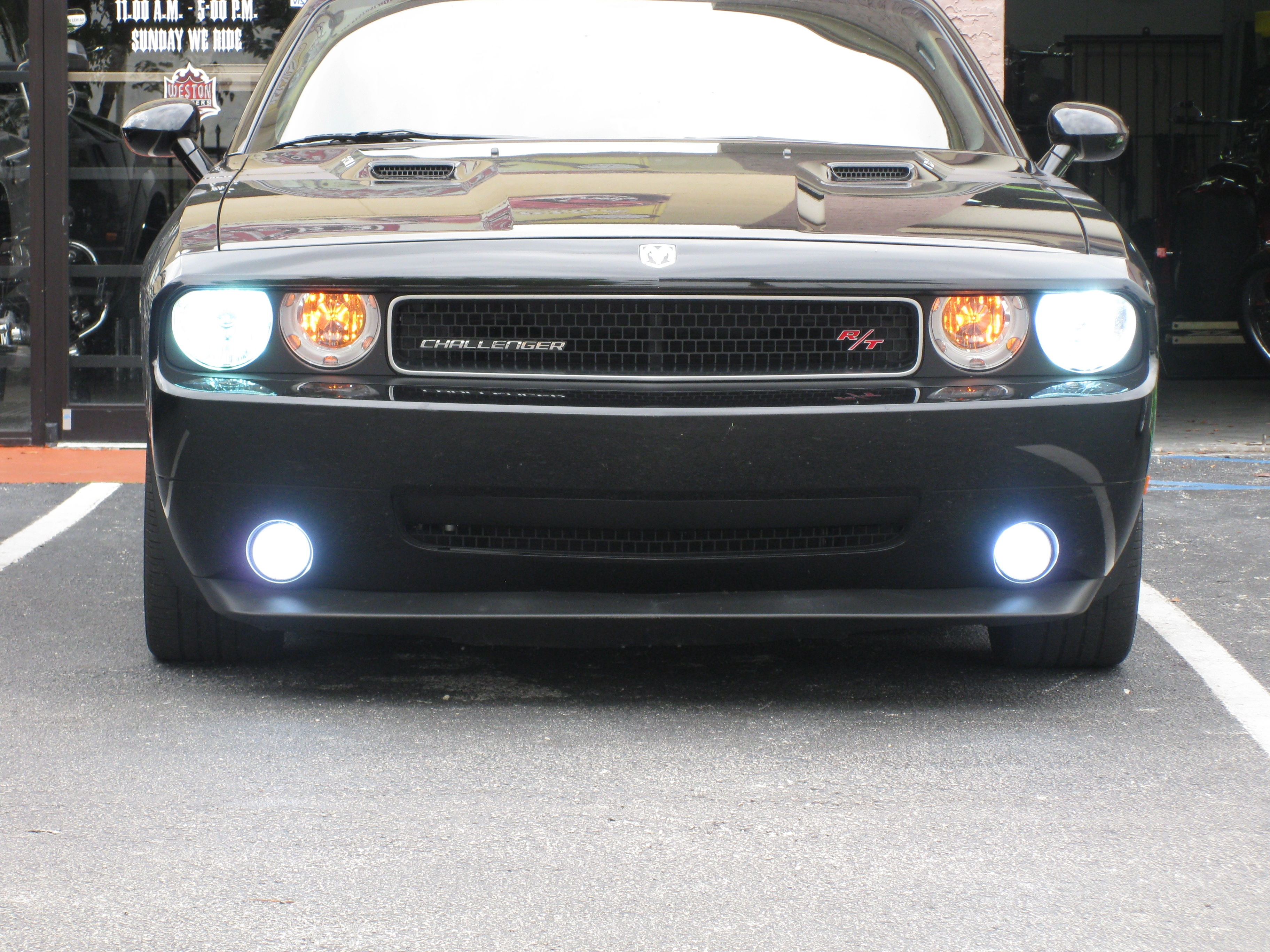 Srt1500 2009 Dodge Challengerr  T Coupe 2d Specs  Photos  Modification Info At Cardomain