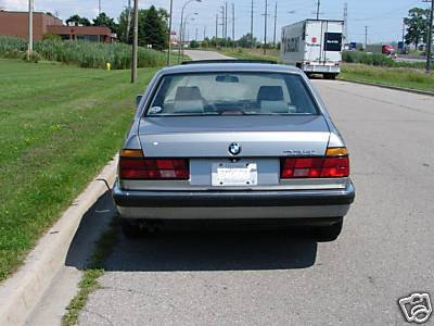 Another Gizmomini 1988 BMW 7 Series post... - 13676917