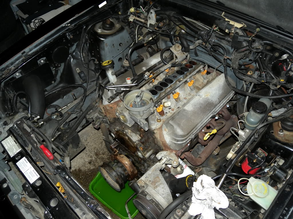 Another 98cowlinduct 1988 Ford Mustang post... - 13679930