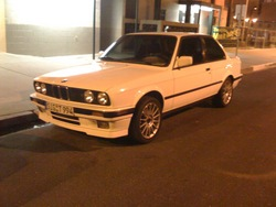 Mikeyssm80s 1991 BMW 3 Series