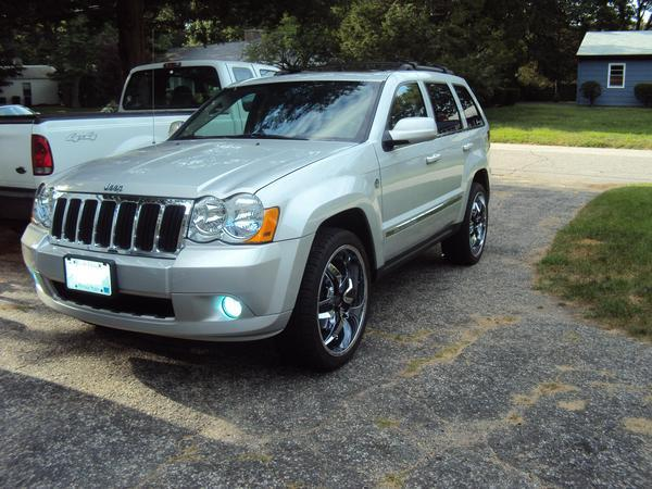 Another 2002jeepfan 2008 Jeep Grand Cherokee post... - 13680663
