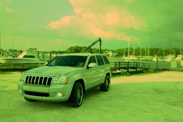 Another 2002jeepfan 2008 Jeep Grand Cherokee post... - 13680672