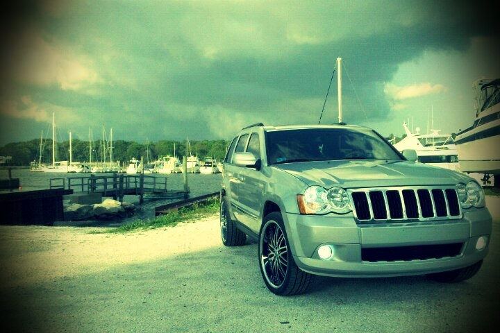 Another 2002jeepfan 2008 Jeep Grand Cherokee post... - 13680673