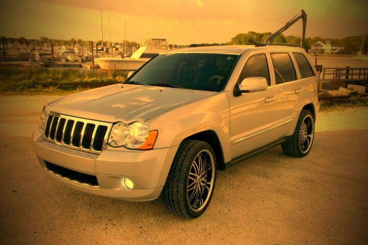 Another 2002jeepfan 2008 Jeep Grand Cherokee post... - 13680683