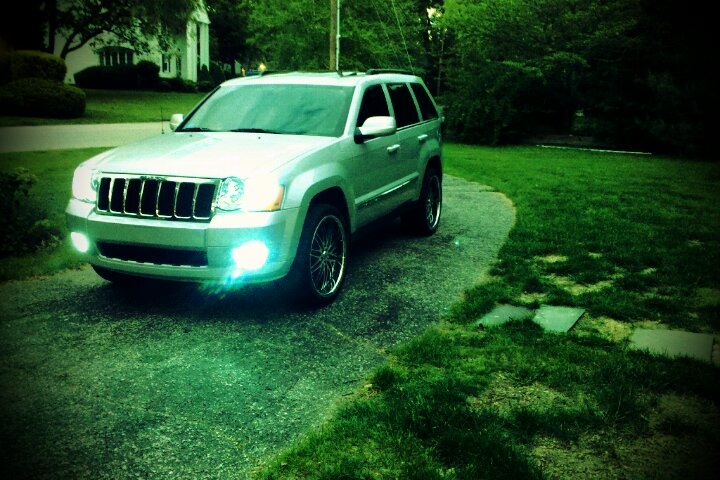 Another 2002jeepfan 2008 Jeep Grand Cherokee post... - 13680684