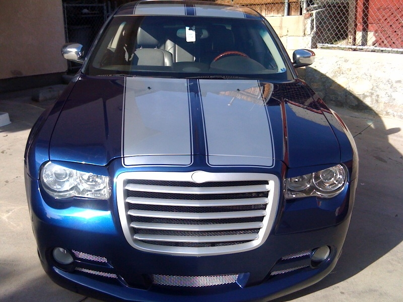 Another Dodgers78 2005 Chrysler 300 post... - 13679982