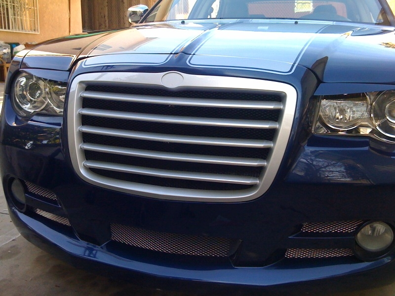 Another Dodgers78 2005 Chrysler 300 post... - 13679984