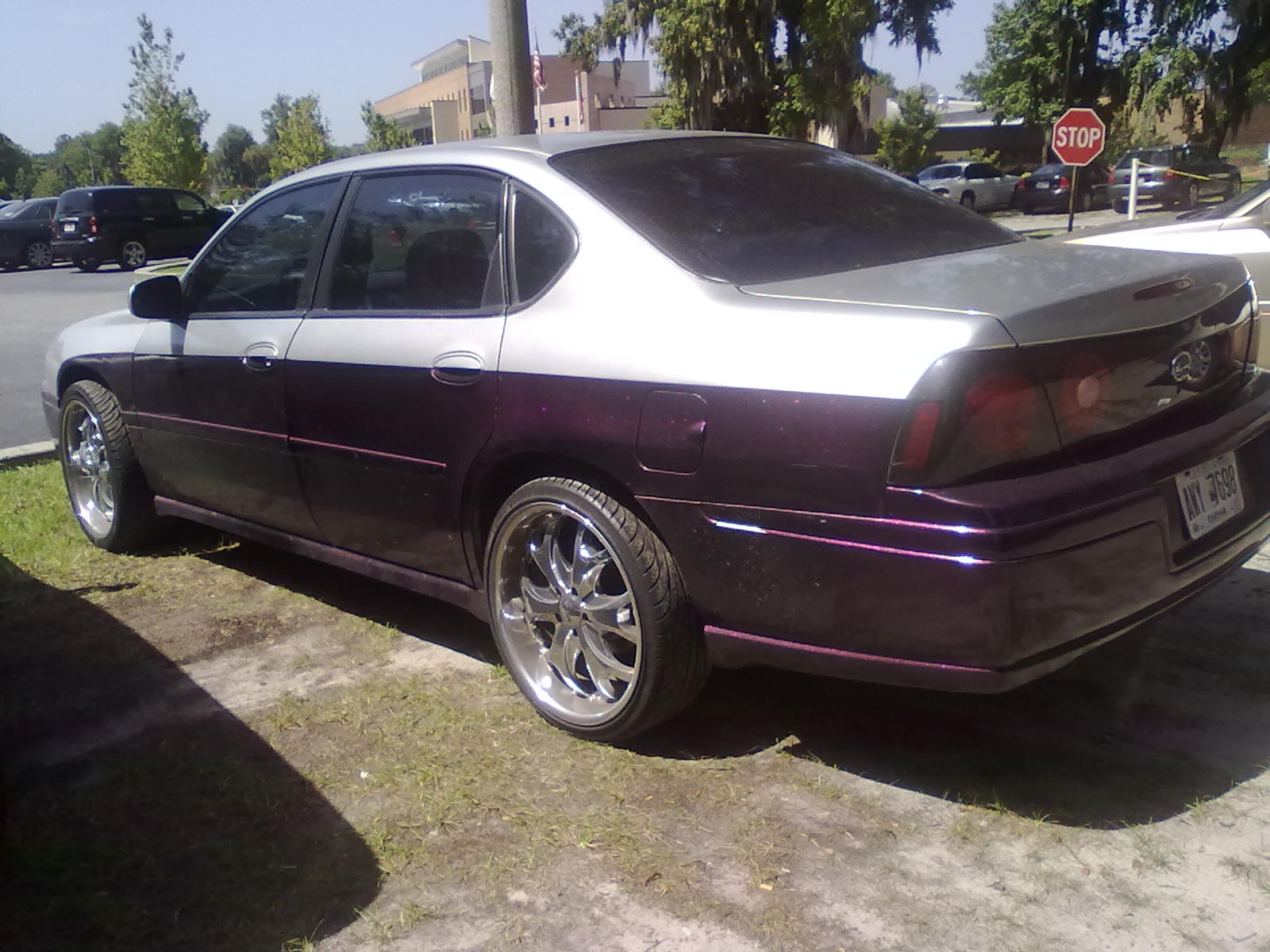 Another Tamika8707 1996 Nissan Maxima post... - 13682774